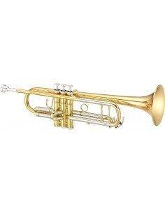Jupiter JTR1110RQ trompeta Sib