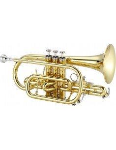 Jupiter JCR700 corneta 3 pistones Sib