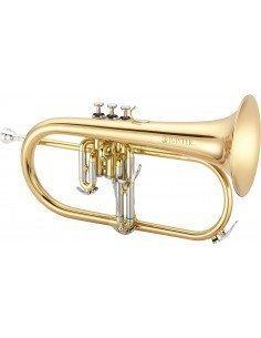 Jupiter JFH1100R fliscorno Sib campana Rosebrass
