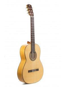 Prudencio Sáez 15 1-FL guitarra flamenca