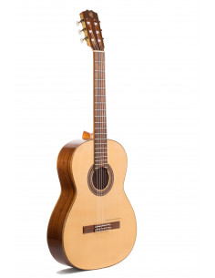 Prudencio Sáez 17 2FL guitarra flamenca estudio