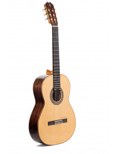 Prudencio Sáez 24 2FP guitarra flamenca palosanto