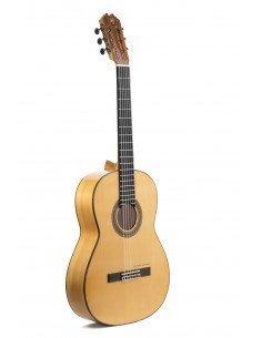 Prudencio Sáez 4-FP G36 guitarra flamenca maciza