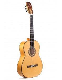Prudencio Sáez 5-FP S.P. guitarra flamenca profesional