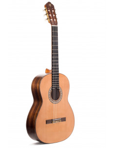 Prudencio Sáez 2-M G9 guitarra clásica semi profesional