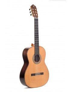 Prudencio Sáez 3-M 28 guitarra clásica semi profesional