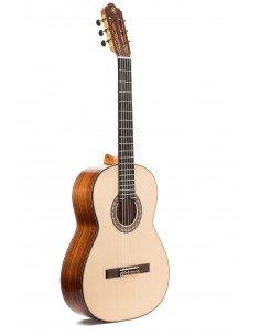 Prudencio Sáez 5-M 5B guitarra clásica semi profesional