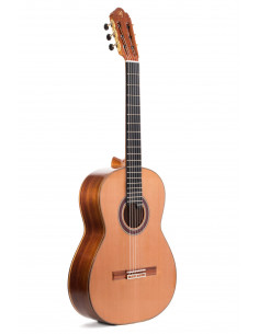 Prudencio Sáez 2-PS 290 guitarra clásica profesional