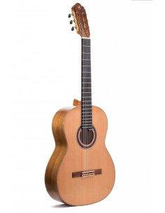Prudencio Sáez 3-PS 270 guitarra clásica nogal