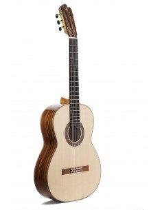 Prudencio Sáez 4-PS 1963 guitarra clásica profesional