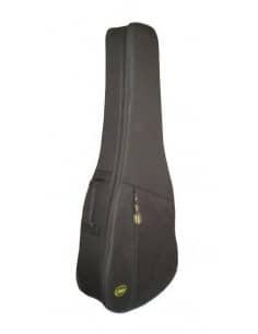 Funda guitarra Eléctrica 40mm CIBELES C102.040E