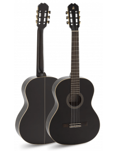 Admira Luna conservatorio guitarra clásica