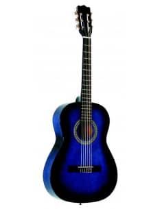 Guitarra Clásica Española 1/2 niños 6-8 años aprox