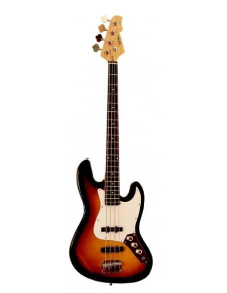 Bajo Electrico Vision JB 12-SB Jazz Bass