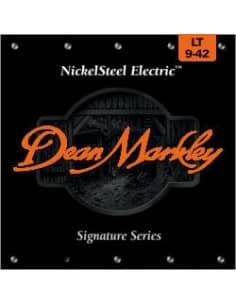 Juego de Cuerdas Dean Markley  2502 para Guitarra eléctrica - 023/1.07