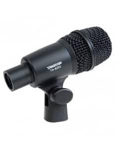 Micrófono Dinámico Cardioide para Tom y Caja TA-8250 - Descuento