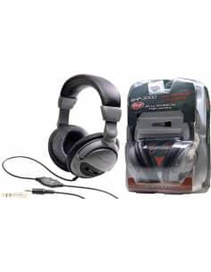 SHP-3000 Stagg Auricular dj Profesional