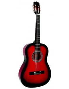 Guitarra Clasica K8  1/4 para Niños - junior 3-6 aprox