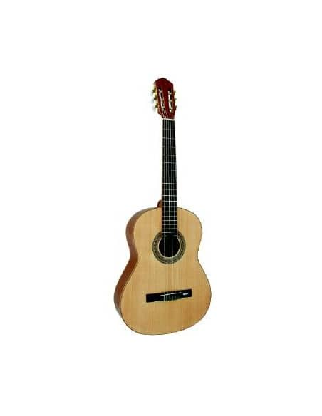 Guitarra clásica cadete 3/4 - José Ribera JR813