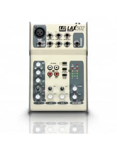 LD SYSTEM MESA MEZCLAS LDLAX502 + PHANTOM - OFERTA