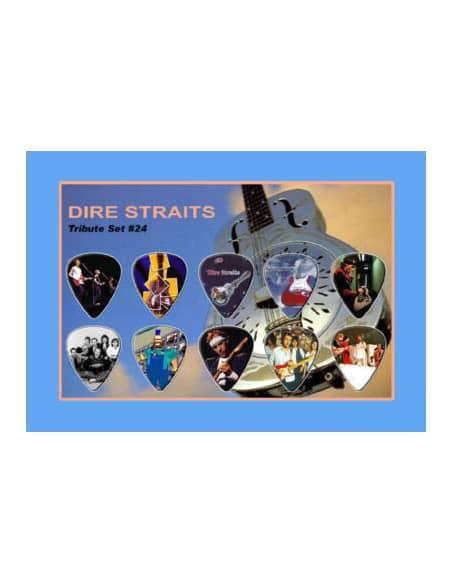 Dire Straits puas de coleccion
