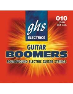 CUERDAS GUITARRA ELECTRICA 010-46 - GHS GBL