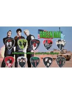 Green Day puas de coleccion