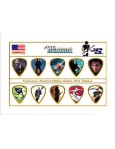Joe Satriani puas de coleccion