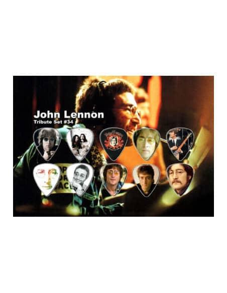 John Lennon puas de coleccion
