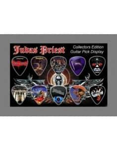 Judas Priest puas de coleccion