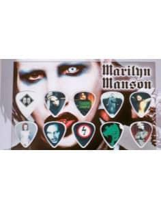 Marilyn Manson puas de coleccion