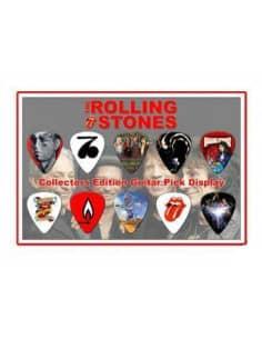 The Rolling Stones puas de coleccion