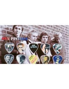 Sex Pistols  puas de coleccion