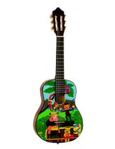 Guitarra Clasica B2  1/4 para Niños