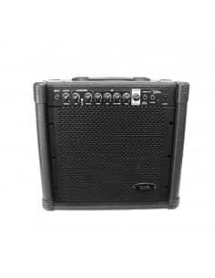 Amplificador GA40R-EU 40w para Guitarras REVERV CD/MP3,OVERDRIVE