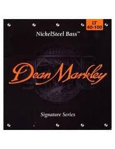 DEAN MARKLEY ROUND W2602 - Cuerdas Bajo Electrico