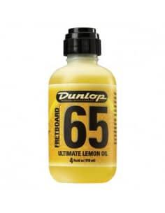 Aceite de Limon Dunlop 6554 para Diapasones de Guitarra