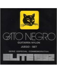 GATO NEGRO Elite 1992 - Cuerdas Clasica oferta