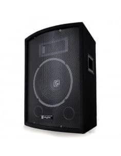 """Skytec SL12 Caja acustica disco 12""""/30cm 600W"""