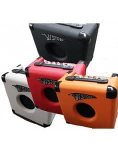 Amplificador Guitarra GW16 , 17, 18 y 19 Varios colores - Oferta