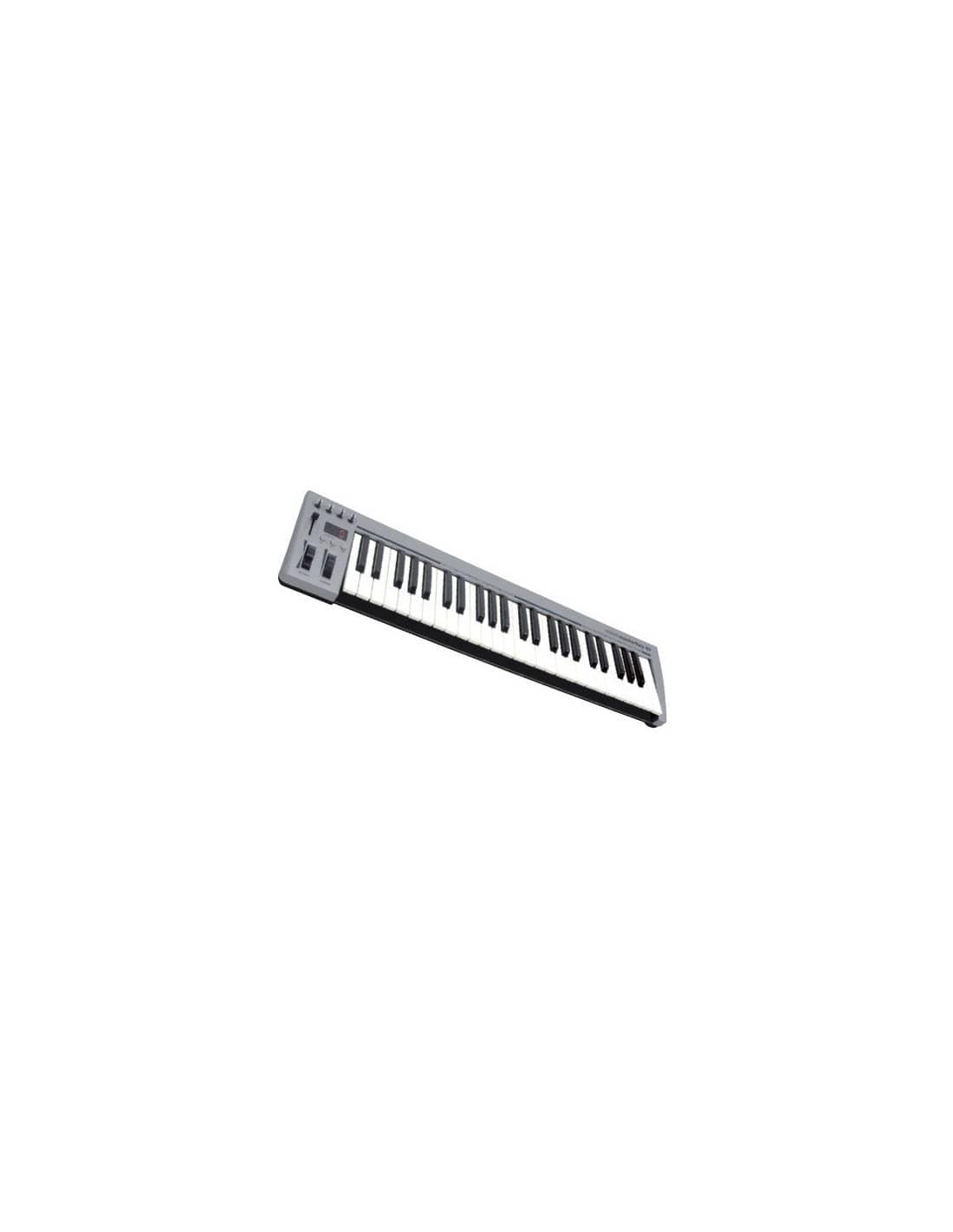 controlador masterkey 4 octavas mk-49