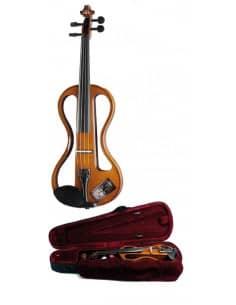 Violin electrificado Hofner AS160E - Oferta