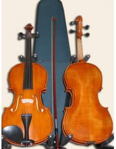 Viola estudio Gliga Genial III
