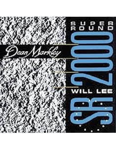 Cuerdas Bajo Electrico Dean Markley SR2000 (4 cuerdas) 47 - 107