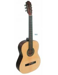 """Guitarra Clásica """"Rocio"""" 20"""