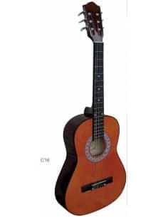 """Guitarra Clásica """"Rocio"""" C16 3/4"""