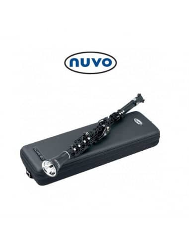 """Clarinéo Standard Negro """"NUVO"""""""