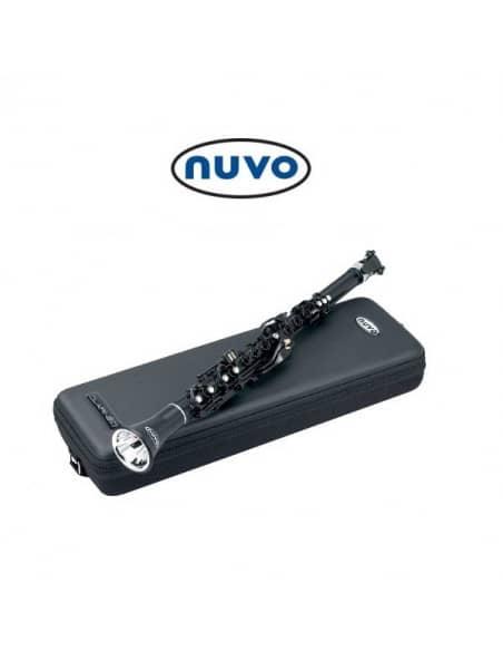 Clarinéo Standard Negro NUVO