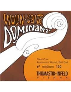 """Cuerdas para Violin """"DOMINANT"""" Juego completo"""