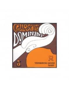 "Cuerda Cello ""DOMINANT"" 2ª"